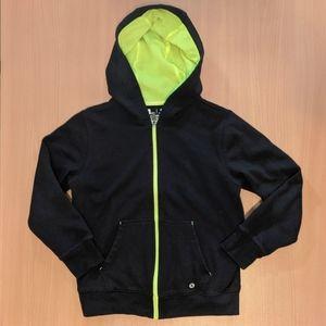 Xersion zip-up hoodie
